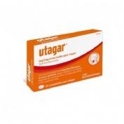 UTAGAR 1 mg/2mg COMPRIMIDOS PARA CHUPAR , 20 comprimidos