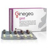 GINEGEA GEST (30 CAPS + 30 PERLAS)