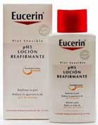 EUCERIN PIEL SENSIBLE PH-5 LOCION REAFIRMANTE 20