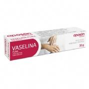 Vaselina pura aposan (30 g)