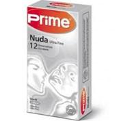 Prime nuda - preservativos (12 unidades)