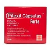 PILEXIL CAPSULAS FORTE CABELLO Y UÑAS (100 CAPS)