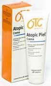 ATOPIC PIEL CREMA OTC 125 ML