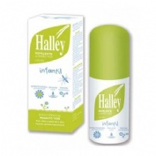 HALLEY LOCION INFANTIL - REPELENTE DE INSECTOS (100 ML)