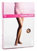 PANTY COMP NORMAL 140 DEN - FARMALASTIC (BEIGE T- GDE)