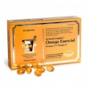 ACTIVECOMPLEX OMEGA ESENCIAL (60 CAPS)