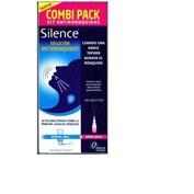 Silence gran roncador (aerosol + spray)