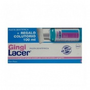 GINGILACER PASTA DENTIFRICA (125 ML)