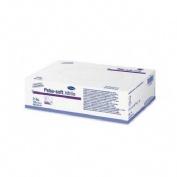 Guantes de nitrilo desechables - peha-soft nitrile (100 unidades talla pequeña)