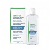 Sensinol champu cabello sensible y fragil - ducray (200 ml)