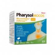 Pharysolmocos