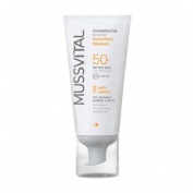 MUSSVITAL CREMA FACIAL ANTIMANCHAS SPF 50+ (50 ML)