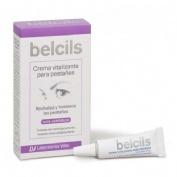Belcils crema vitalizante para pestañas (1 envase 4 ml)