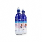 CITO-ORAL JUNIOR ZINC (500 ML 2 BOTELLAS)