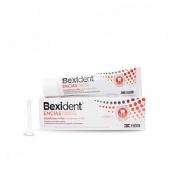 Bexident encias tratamiento coadyuvante dentifrico en gel (75 ml)