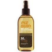 PIZ BUIN WET SKIN FPS - 30 PROTECCION ALTA - SPRAY SOLAR CORPORAL TRANSPARENTE (150 ML)
